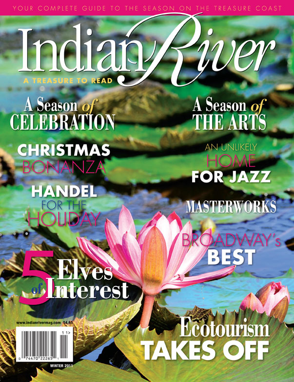 Winter 2011 Holiday Issue