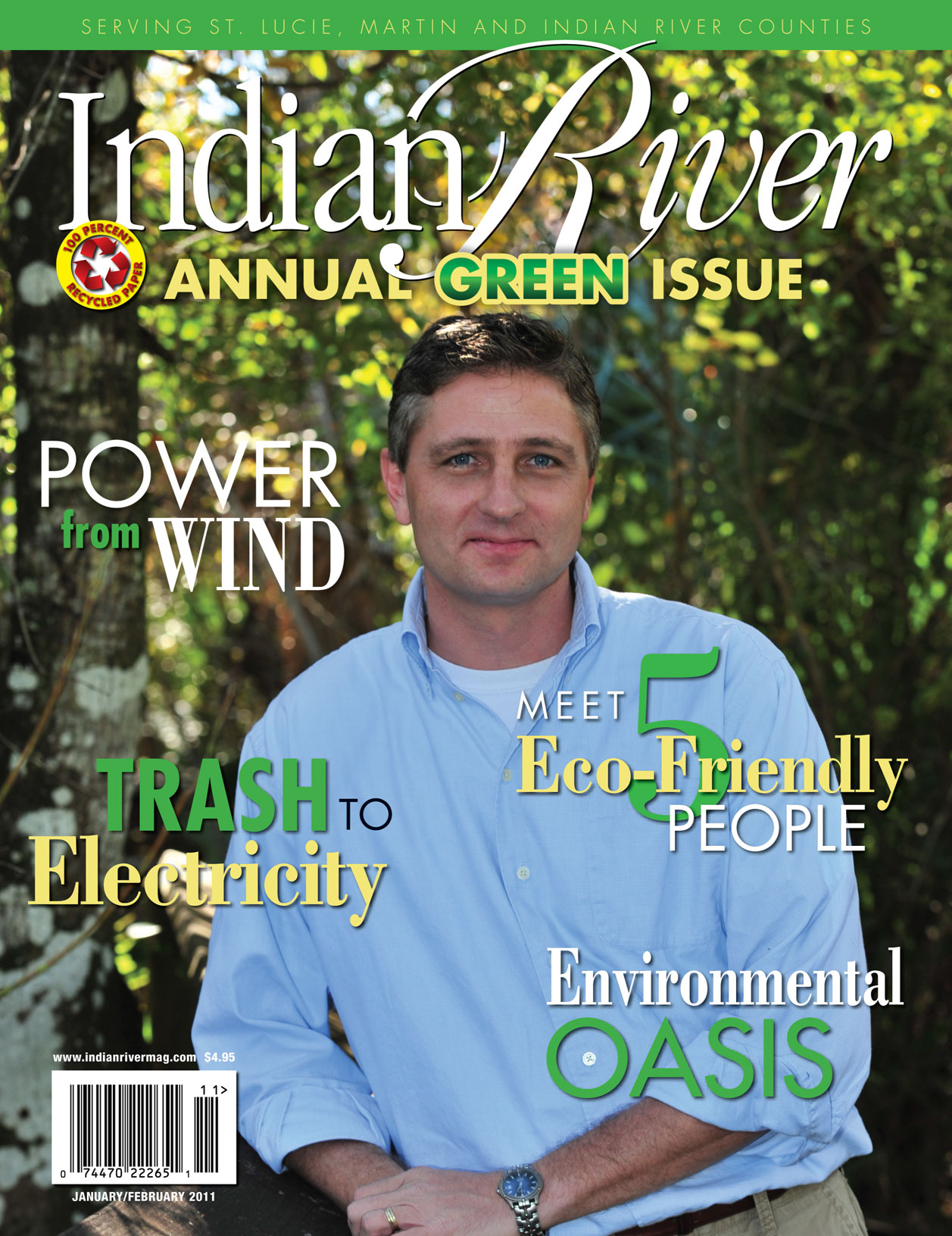 December 2010 Holiday Issue