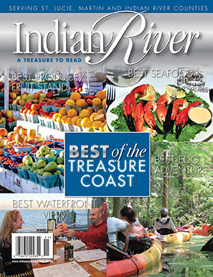 Winter 2016 Indian River Magazine