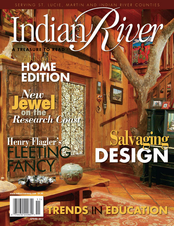 March 2012 Annual Home Edition