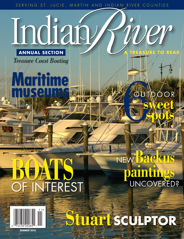 May 2010 Boating Issue