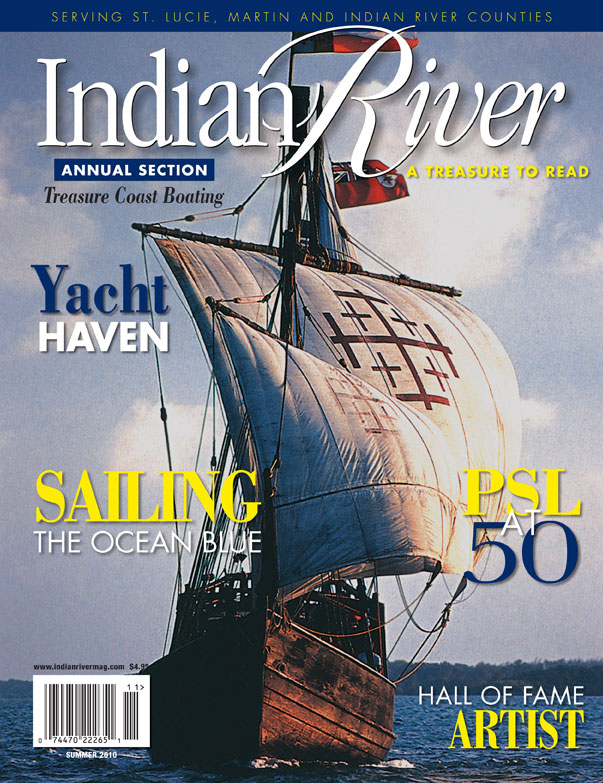 May 2011 Boating Issue