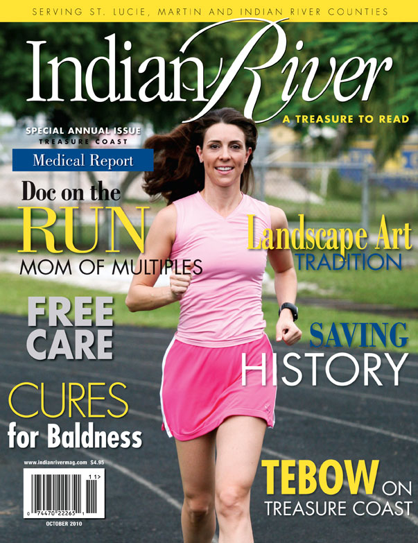 October 2010 Medical Issue