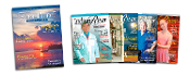 ONE YEAR SUBSCRIPTION FORT PIERCE MAGAZINE AND INDIAN RIVER