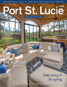 Port St. Lucie Magazine - Vol. 6, No. 2