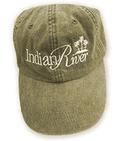 Indian River hat cap