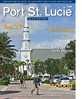 Port St. Lucie Magazine